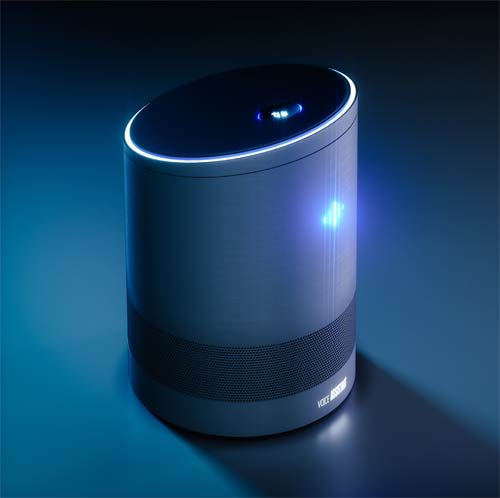 Smart Speaker- Voice Marketing